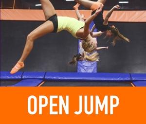 Ocala Open Jump