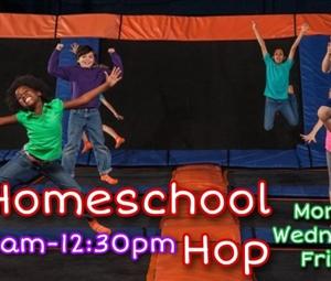 Homeschool Hop