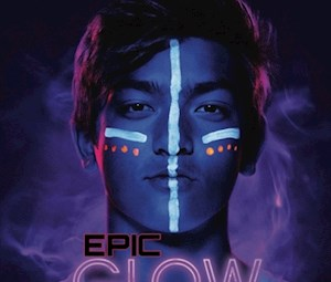 Epic GLOW  Party (5 Guests)