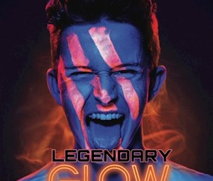 Legendary GLOW Party 20 Guests