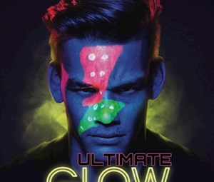 Ultimate GLOW Party (15 Guests