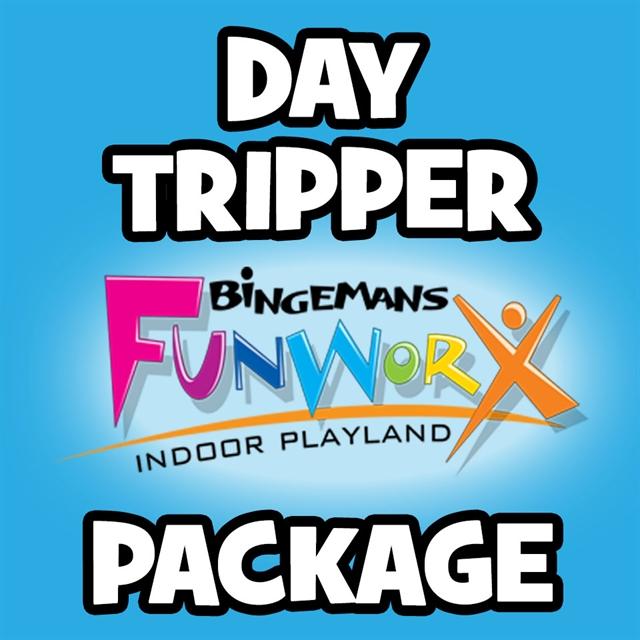 Day Tripper FUNWORX
