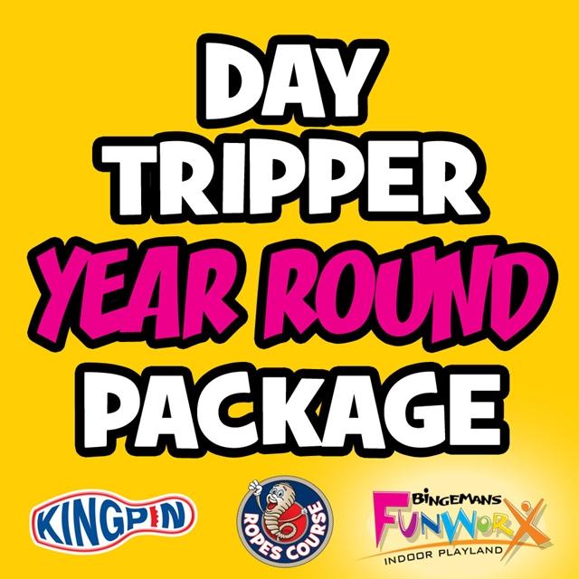Day Tripper YEAR ROUND