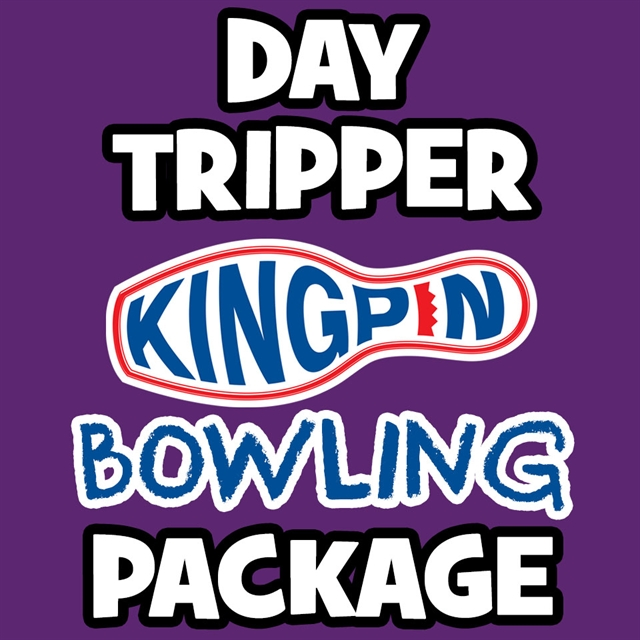 Day Tripper KINGPIN BOWL