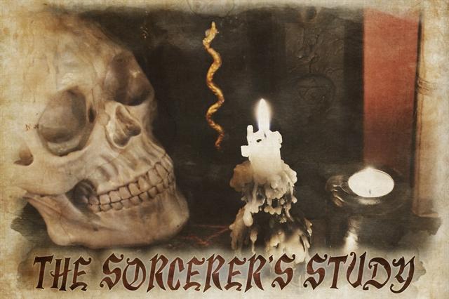 Sorcerer's Promo