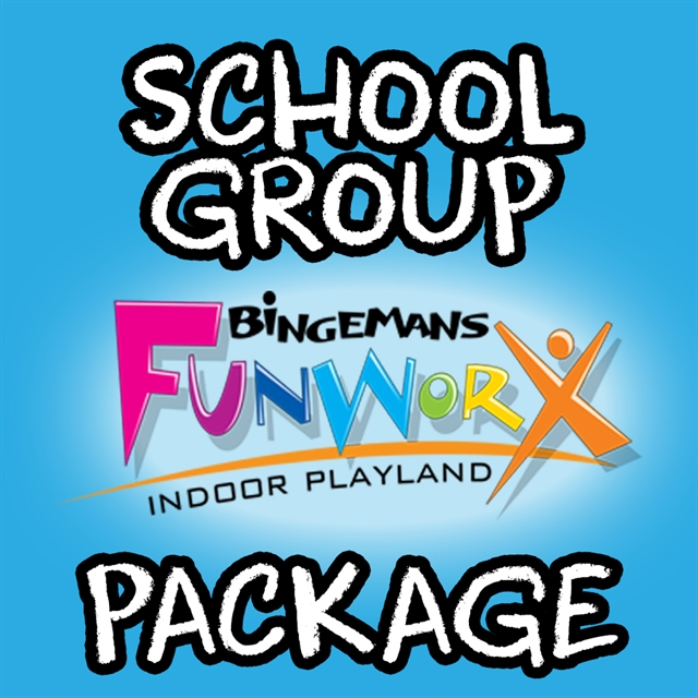 School Group FUNWORX