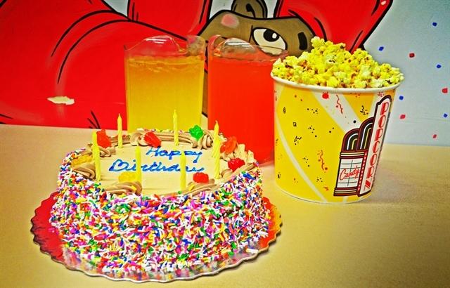 PROMO Traditional Birthday