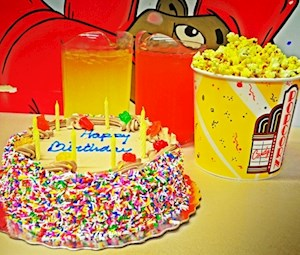 KPC - Traditional Birthday