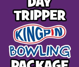 Day Tripper KINGPIN BOWL