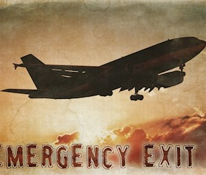 Emergency Exit Promo