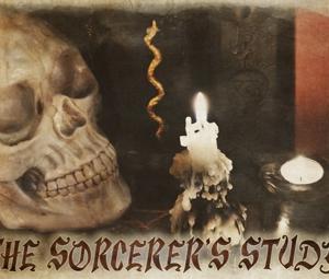 Sorcerer's & Unlimited Card