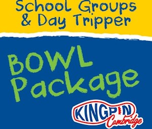 KPC Bowling Package