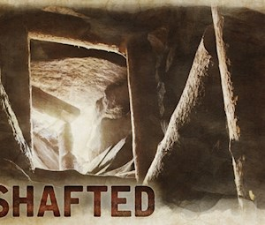Shafted & Unlimited Card