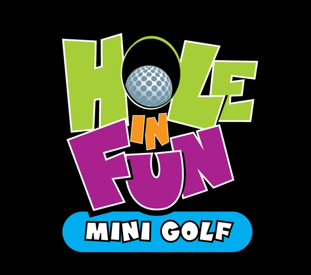 Attractions - Mini Golf