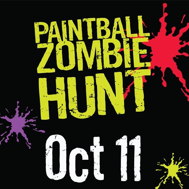 Zombie Paintball Online Oct11