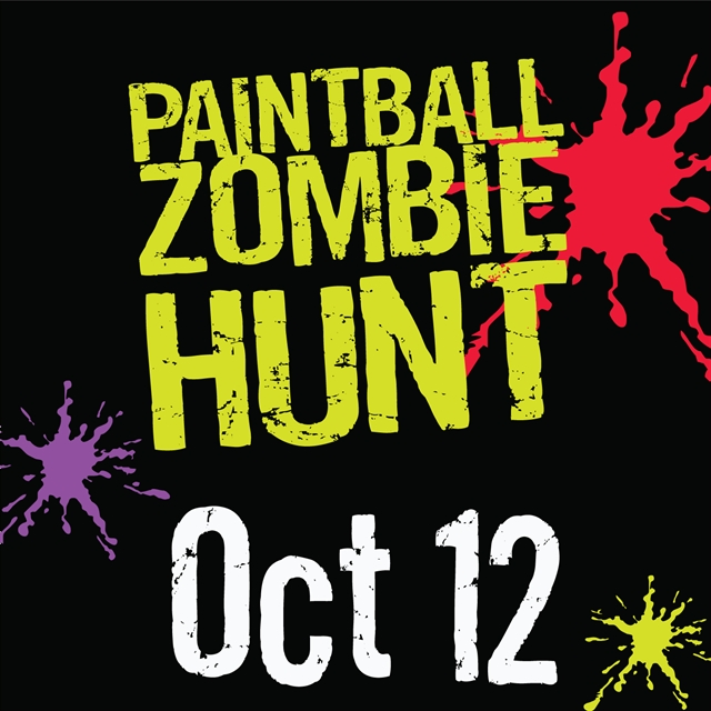 Zombie Paintball Online Oct12