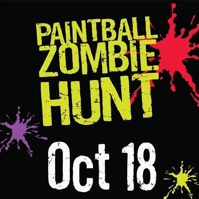 Zombie Paintball Online Oct18
