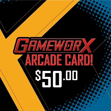 $50 Play Card