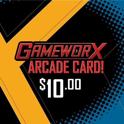 $10 Play Card