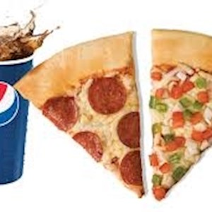 Pizza - Pizza Combo (on line)