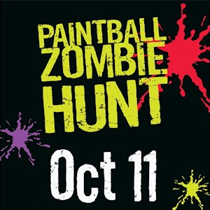 Zombie Paintball Online Oct11