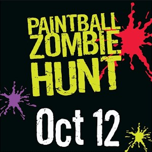 Zombie Paintball Online Oct12