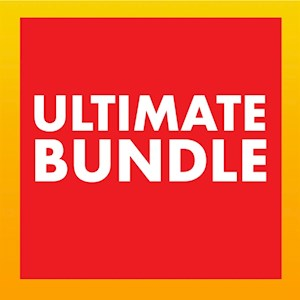 Ultimate Big Bundle