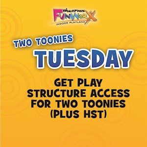2 Toonie Tuesday