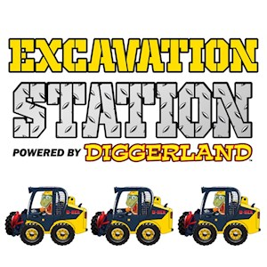 Attractions - Excavator