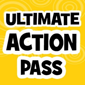 Ultimate Action Pass