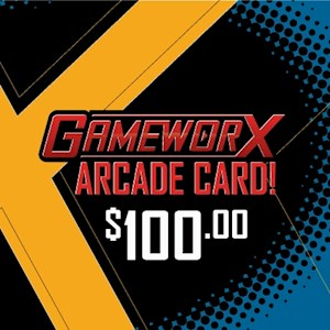 $100 Playcard (retail)