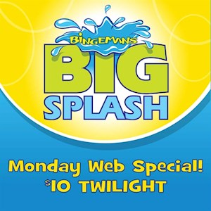 Monday Online Special