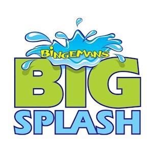 "Online 2019 Big Splash Day Pass (Over 48"")"