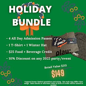 Holiday Bundle Pack