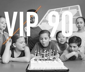 VIP Party 90 min