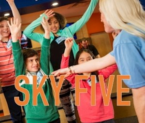 Sky Five Party