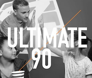 Ultimate 90 Party