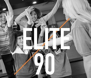 Elite 90 Party