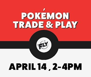 Pokemon Trade & Play
