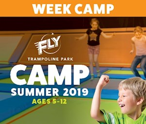Summer Week Camp 2019