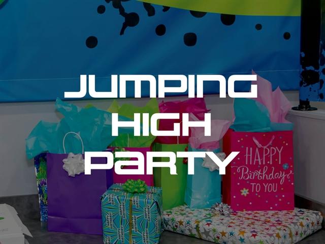 Jumping High