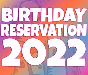 Splash Bash Birthday Party