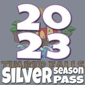2020 Silver Season Pass - Regular Price $115.00