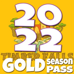 2020 Gold Season Pass