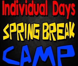 School Break & Holiday Camp