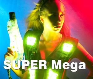 SUPER Mega 30+ players