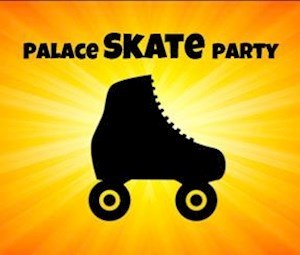Palace Skating Party