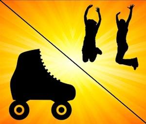 Fang's Favorite Jump & Skate