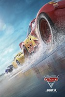 Lightning McQueen sets out to prove to a new generation of racers that he's still the best race car in the world.