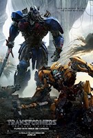 Humans and Transformers are at war, Optimus Prime is gone. The key to saving our future lies buried in the secrets of the past, in the hidden history of Transformers on Earth.